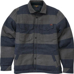 Billabong Mens Barlow Reversible Jacket M703LBLW - The Smooth Shop