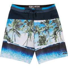 Billabong Mens Pivot X Boardshorts M115FPIX - The Smooth Shop