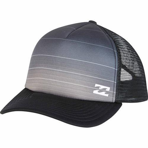 Billabong Mens Range Trucker Hat MAHTMRAN - The Smooth Shop