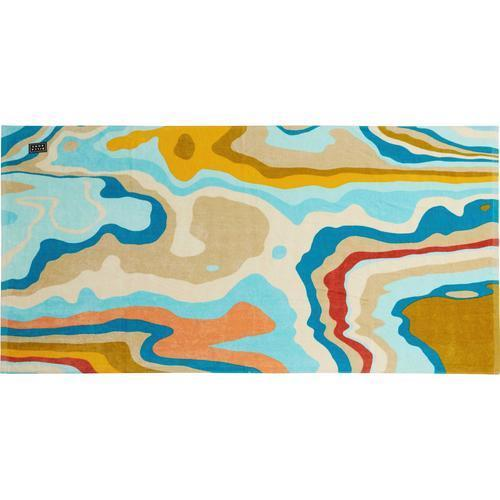 Billabong Mens Sundays Psych Towel MATWPBSU - The Smooth Shop