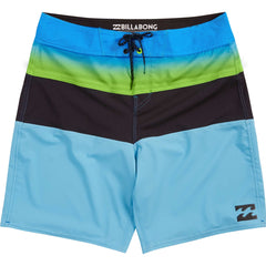 Billabong Mens Tribong X Boardshorts M136FTLF - The Smooth Shop