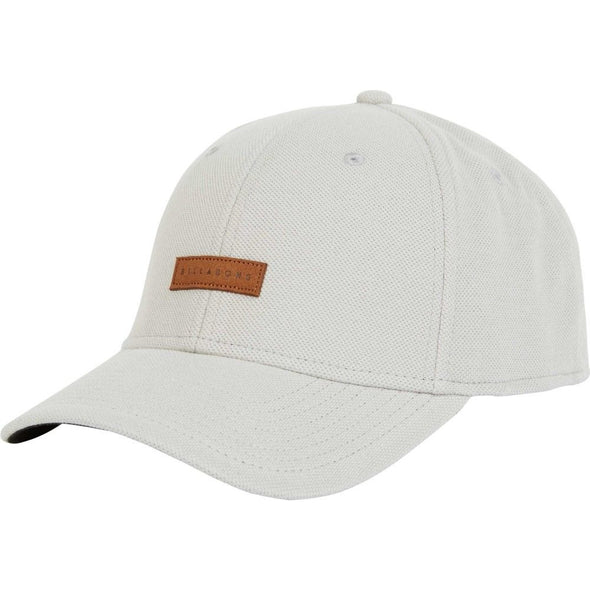 Billabong Mens United Stretch Hat MAHWPBUN - The Smooth Shop