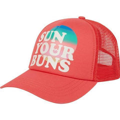 Billabong Womens Sun Your Bunz Hat JAHWPBSU - The Smooth Shop