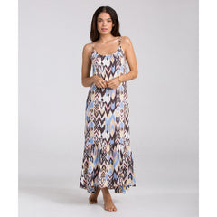 Billabong Womens Wave Chaser Maxi Dress JD09EWAV - The Smooth Shop