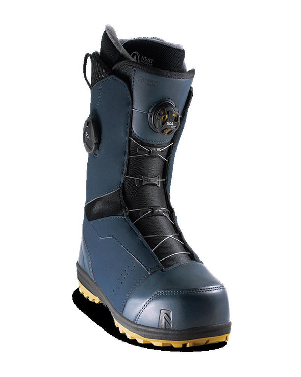 Nidecker Mens Triton Snowboard Boots - The Smooth Shop