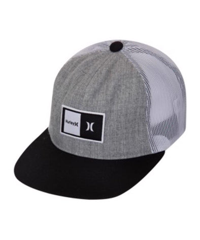 Hurley Boys Natural Hat - The Smooth Shop