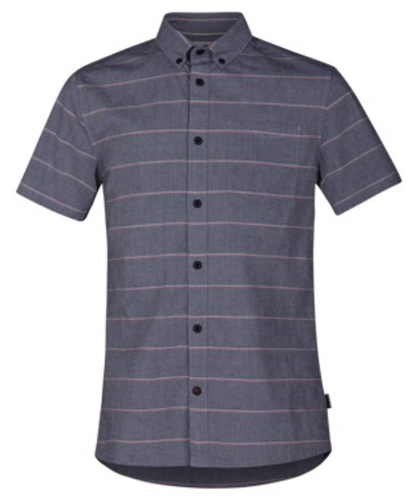 Hurley Boys Keanu Striped Top - The Smooth Shop