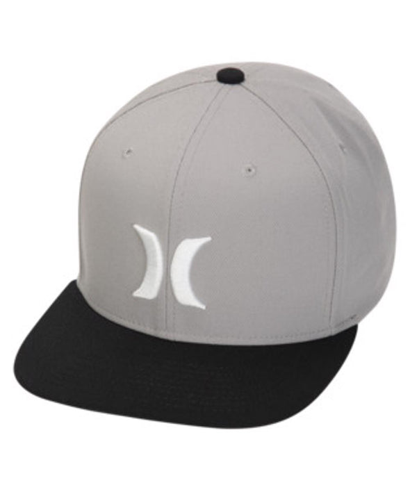 Hurley Mens Dri Fit Icon Hat - The Smooth Shop