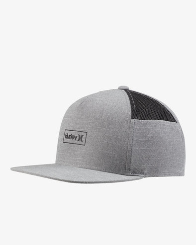 Hurley Mens Phantom Locked Hat - The Smooth Shop