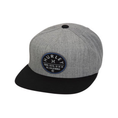 Hurley Mens Union Hat - The Smooth Shop