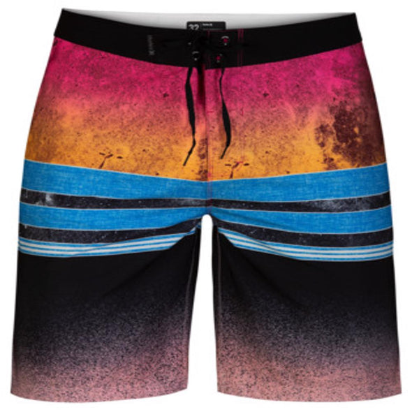 "Hurley Mens Phantom Pavones 20"" Boardshorts - The Smooth Shop"
