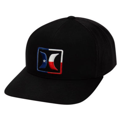 Hurley Mens Texas Trucker Hat - The Smooth Shop