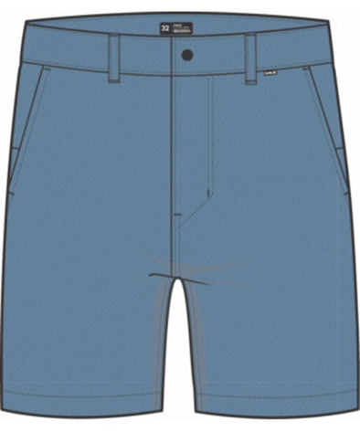 Hurley Boys Dri Fit Chino 2.0 Shorts - The Smooth Shop