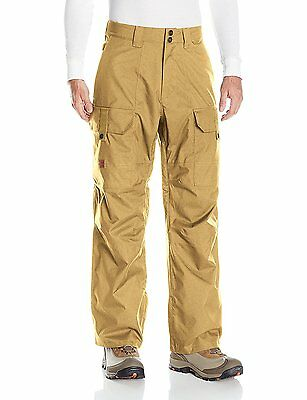DC Shoes Mens Code Snow Pants EDYTP03019 - The Smooth Shop