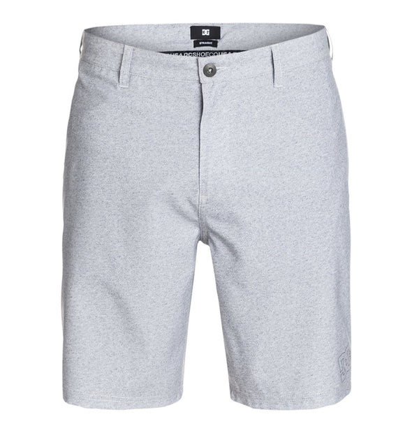 DC Mens Hybrid Straight Shorts EDYWS03025 - The Smooth Shop