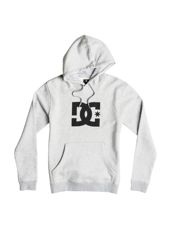 DC Mens Star Pullover Hooded Sweatshirt EDYSF03107 - The Smooth Shop