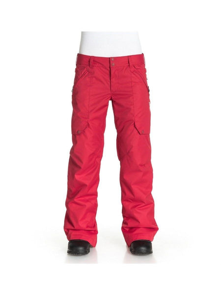 DC Shoes Women's Ace Snowboard Pants EDJTP03004 - The Smooth Shop