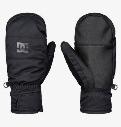 DC Shoes Mens Seger Snow Mittens EDYHN03020 - The Smooth Shop