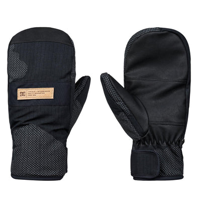 DC Mens Franchise SE Snowboard/Ski Mittens - The Smooth Shop