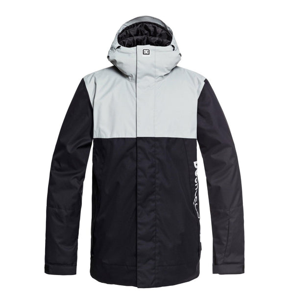 DC Mens Defy Snow Jacket - The Smooth Shop