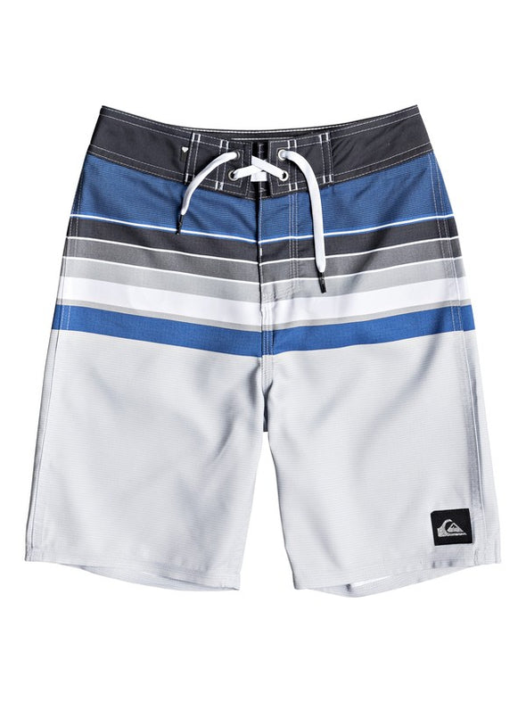 "Quiksilver Boys Everyday Sion 18"" Boardshorts - The Smooth Shop"