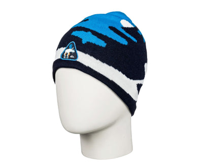 Quiksilver Boys Eskimo Beanie - The Smooth Shop