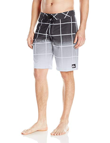"Quiksilver Mens Everyday Electric Vee 21"" Boardshorts - The Smooth Shop"