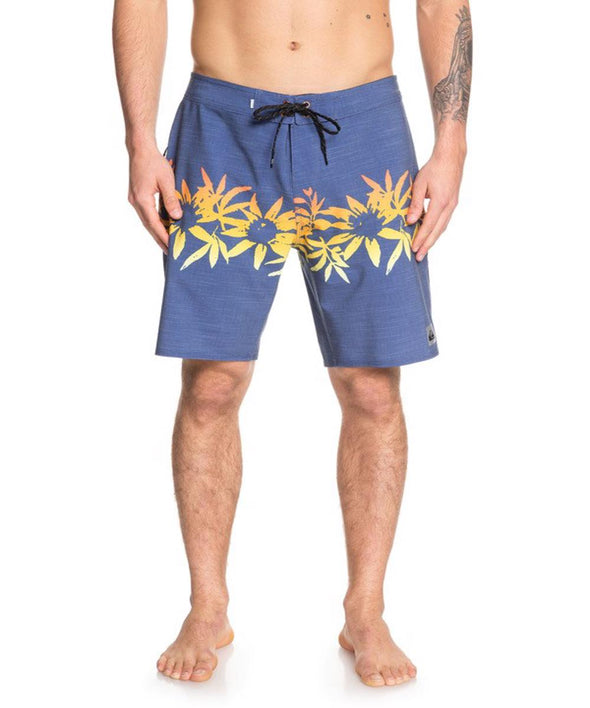 "Quiksilver Mens Highline Choppa 19"" Boardshorts - The Smooth Shop"