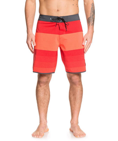 "Quiksilver Mens Tijuana 20"" Boardshorts - The Smooth Shop"
