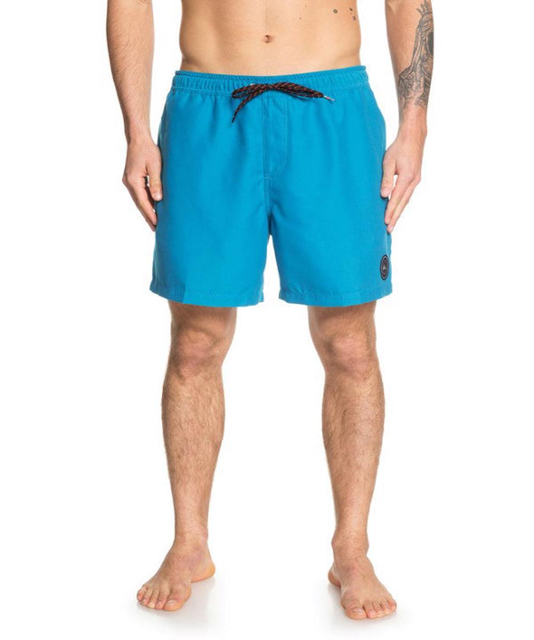 "Quiksilver Mens Everyday 17"" Volley Shorts - The Smooth Shop"