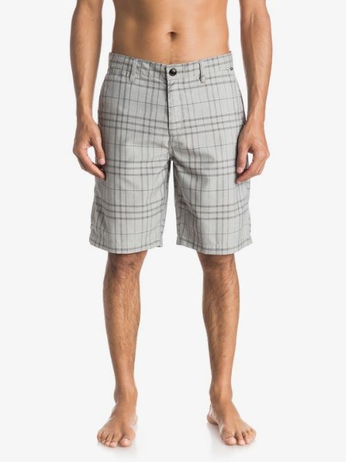 Quiksilver Mens Regeneration Shorts EQYWS03165 - The Smooth Shop