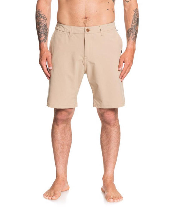 "Quiksilver Mens Union 20"" Amphibian Boardshorts - The Smooth Shop"