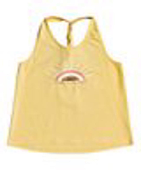Roxy Girls Wish You The Best A Tank Top - The Smooth Shop