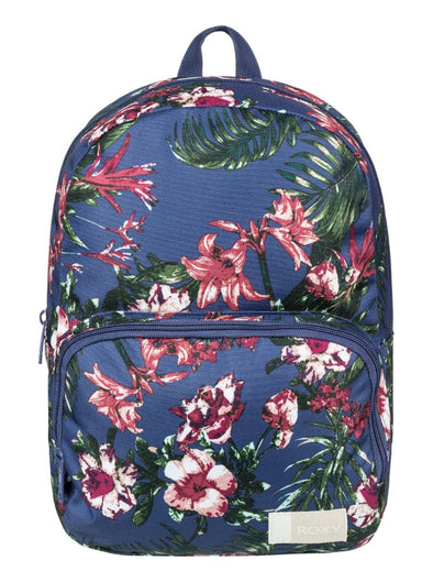 Roxy Core 8L Small Backpack ERJBP03695 - The Smooth Shop