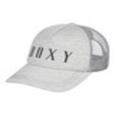 Roxy Womens Truckin Color Trucker Hat ERJHA03483 - The Smooth Shop