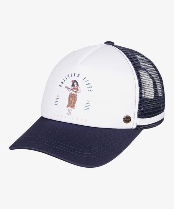 Roxy Womens Dig This Trucker Hat - The Smooth Shop