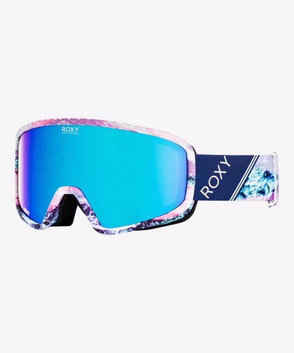 Roxy Womens Feenity Snowboard/Ski Goggles - The Smooth Shop