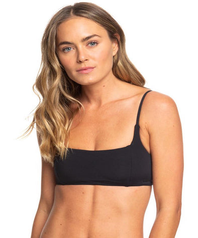Roxy Womens Beach Classics Bralette Bikini Top - The Smooth Shop