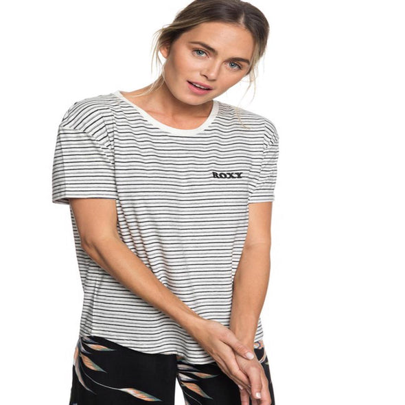 Roxy Womens Passion Cocktail T-Shirt - The Smooth Shop