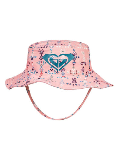 Roxy Girls 2-6 Bobby Bucket Hat ERLHA03044 - The Smooth Shop