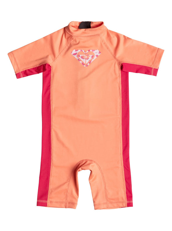 Roxy Baby So Sandy Springsuit ERNWR03004 - The Smooth Shop