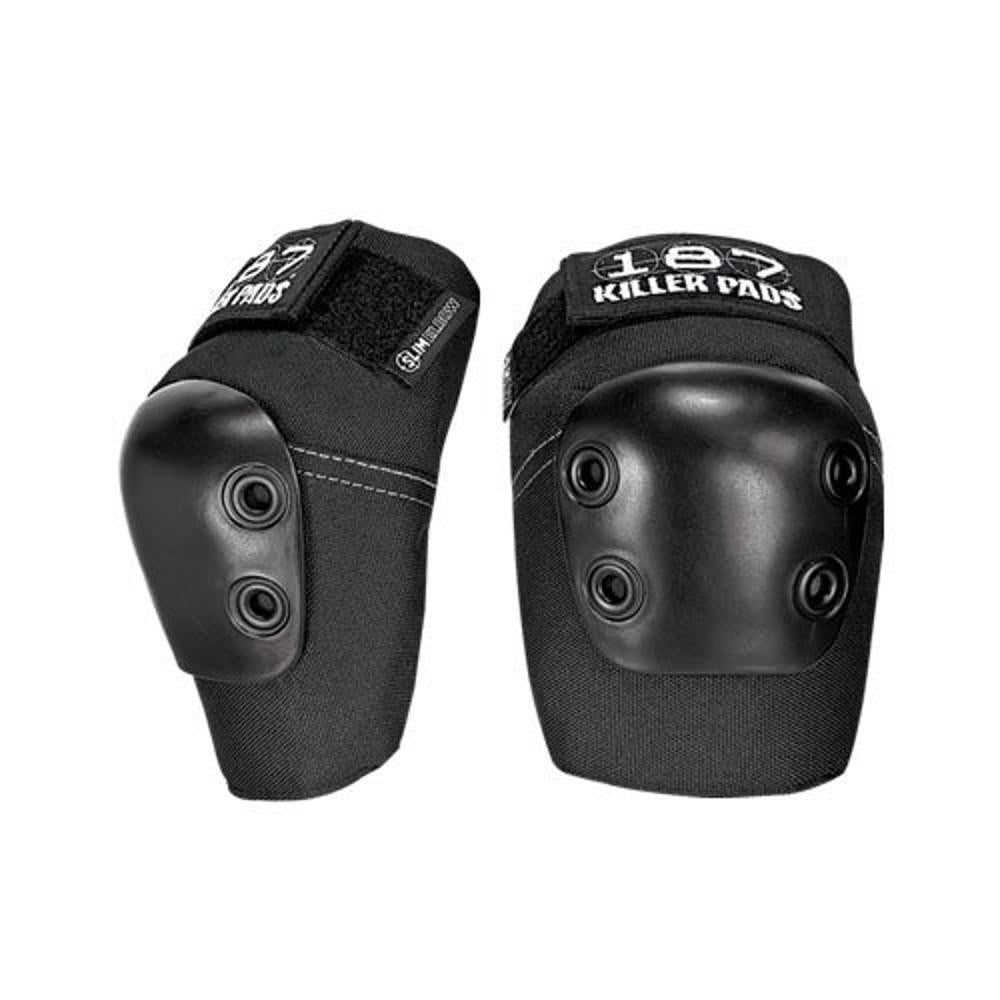 187 Killer Pads Unisex Slim Elbow Pads ESMA100 - The Smooth Shop
