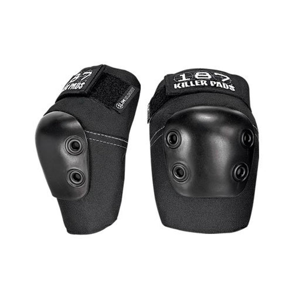 187 Killer Pads Unisex Slim Elbow Pads ESSA100 - The Smooth Shop