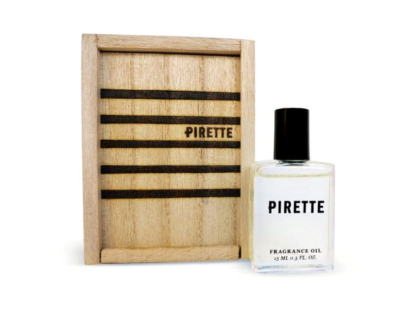Pirette 0.5 Oz Fragrance Oil - The Smooth Shop