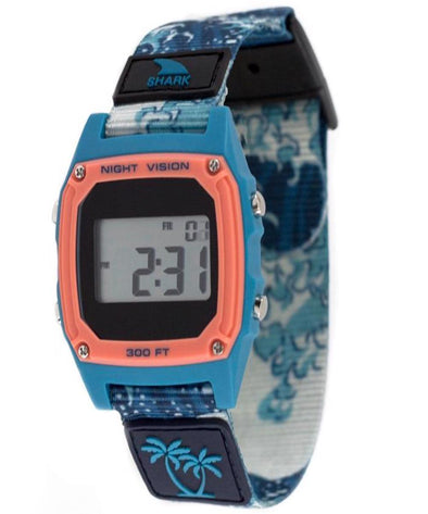 Freestyle Luke Davis Signature Shark Classic Clip Watch - The Smooth Shop