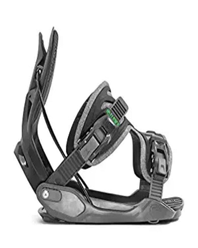 Flow Mens Alpha Snowboard Bindings - The Smooth Shop