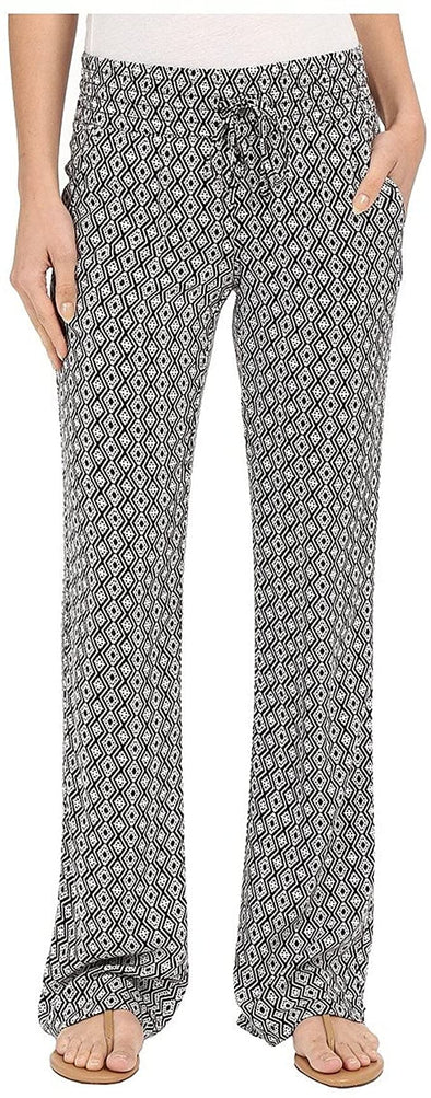 Hurley Womens Venice Novelty Soft Beach Pant GPT0000210 - The Smooth Shop