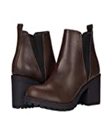Dirty Laundry Womens Lisbon Smooth Booties - The Smooth Shop