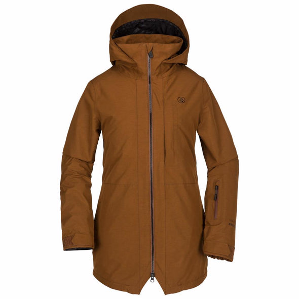 Volcom Womens Iris 3-In-1 Gore-Tex Jacket - The Smooth Shop
