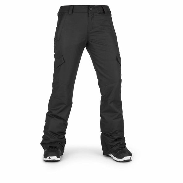 Volcom Womens Bridger Insulated Pants H1251902 - The Smooth Shop